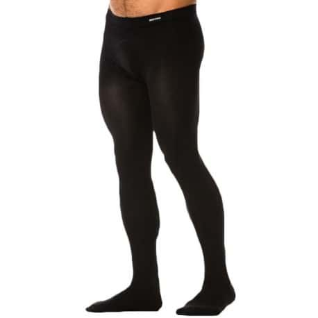 Modus Vivendi Men Tights - Black