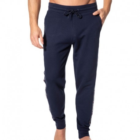 Tommy Hilfiger Pantalon Jogging Authentic Marine