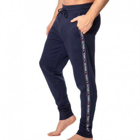 Tommy Hilfiger Authentic Jogging Pants - Navy
