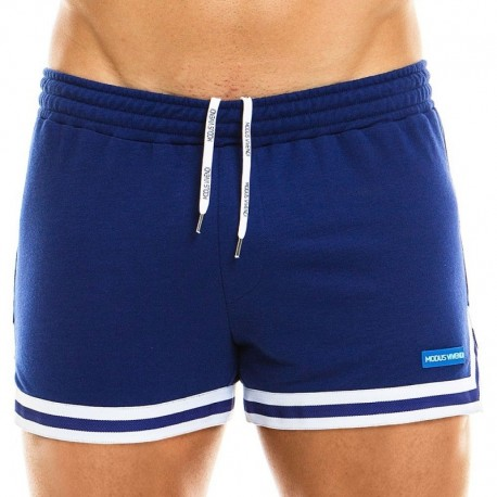 Modus Vivendi Short Birthday Bleu
