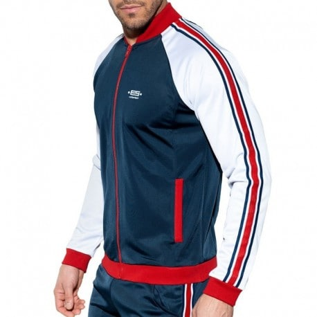 ES Collection Veste Bon Voyage Marine