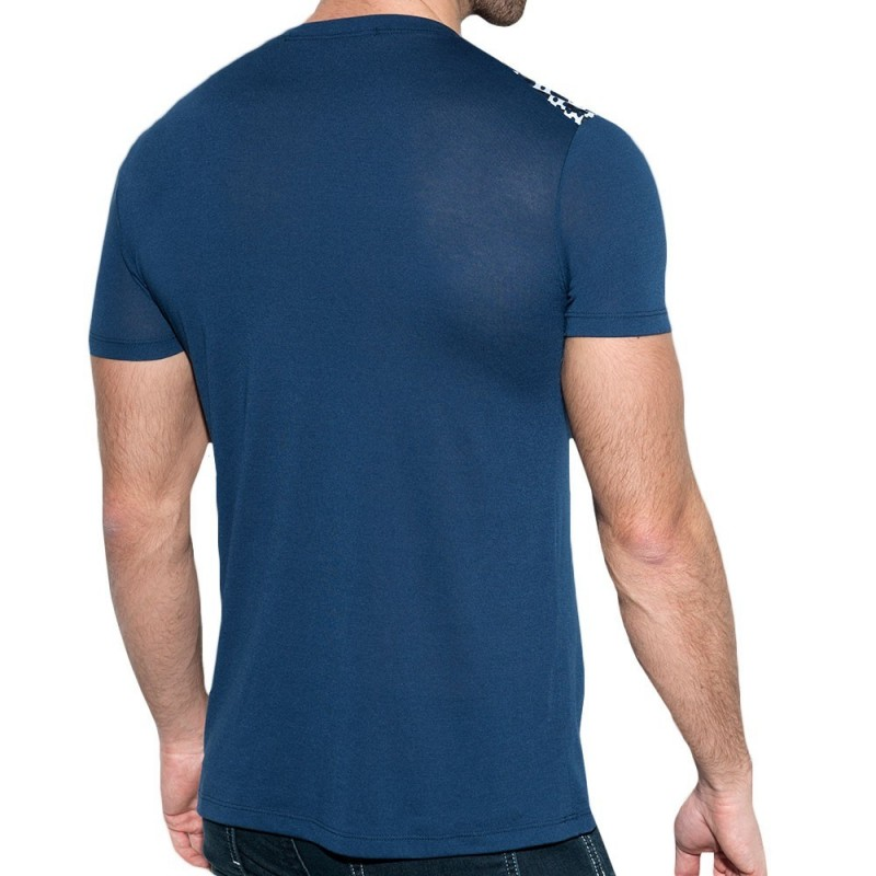 ES Collection T-Shirt Rally Marine