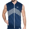 ES Collection Veste Rally Marine