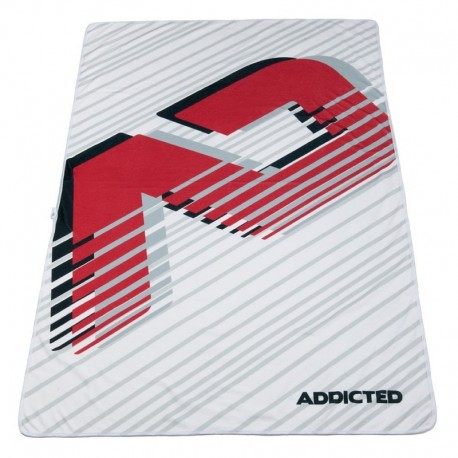 Addicted Drap de Bain AD Blanc