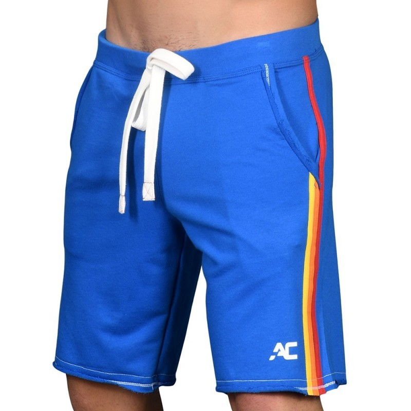 Andrew Christian California Collection Newport Short - Royal