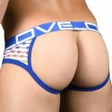 Andrew Christian Jock Strap Almost Naked Love Pride Heartbeat