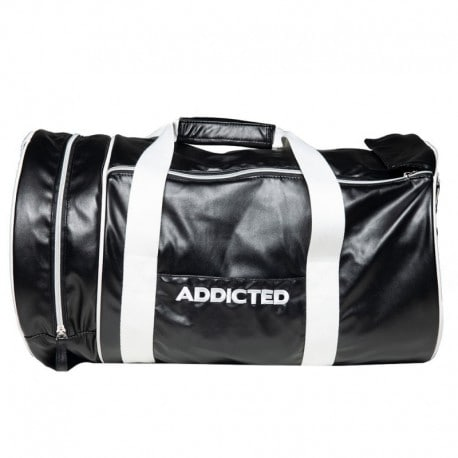 Addicted Sac Gym Noir