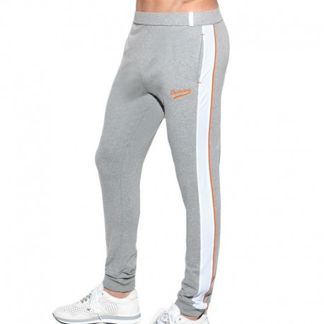 ES Collection Pantalon Cotton Sport Gris