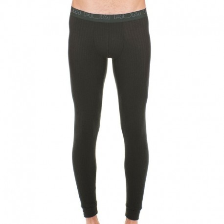 HOM Legging Heat Kaki