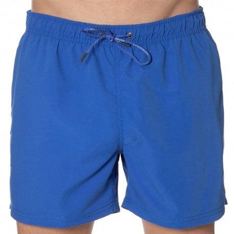 Doreanse Short de Bain 3800 Royal
