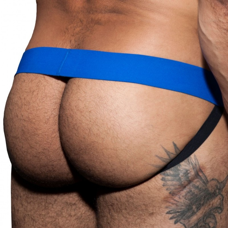 AD Fetish Cockring Jock - Royal
