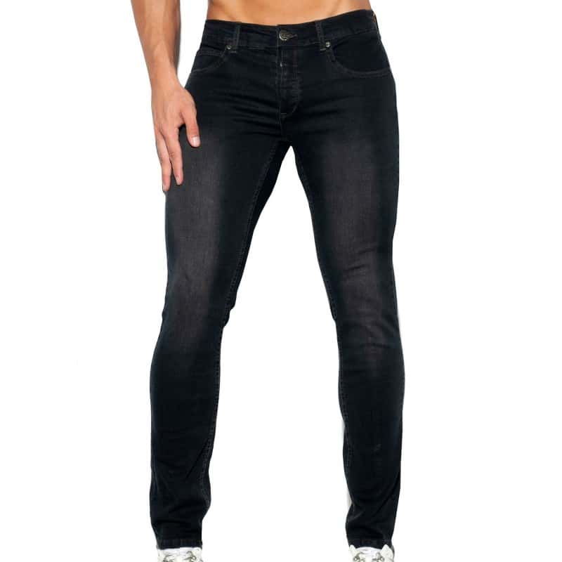 ES Collection Dystopia Jeans - Black