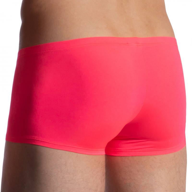 Olaf Benz Boxer Minipants RED 1918 Rose
