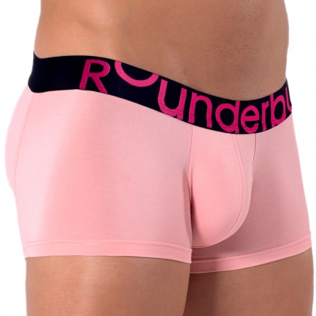 Rounderbum Candy Lift Boxer - Pink