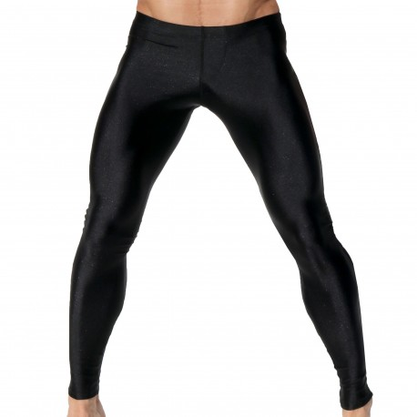 Rufskin Spider Legging - Black