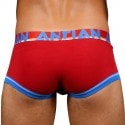 Andrew Christian Boxer CoolFlex Modal Active Show-It Rouge