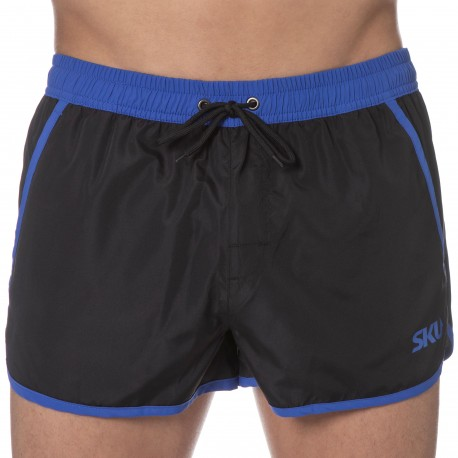 SKU Short de Bain First Noir