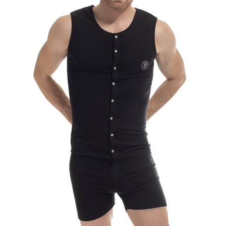 L'Homme invisible Hypnos Body - Black