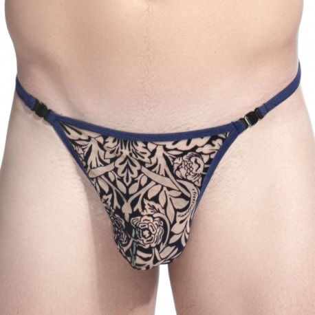 L'Homme invisible String Striptease Colby