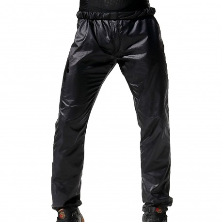 Rufskin Pantalon Roll Down Noir