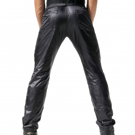 Rufskin Roll Down Pants - Black