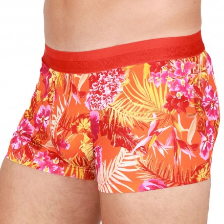 HOM Boxer Equatorial Orange