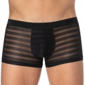 HOM Boxer Court Temptation Secret Noir