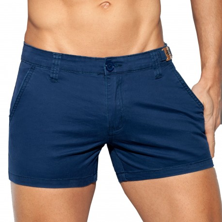 ES Collection Cargo Short - Navy