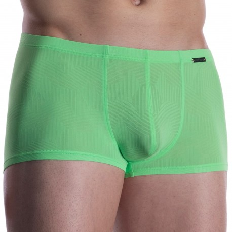 Olaf Benz Boxer Court Minipants RED 2008 Vert