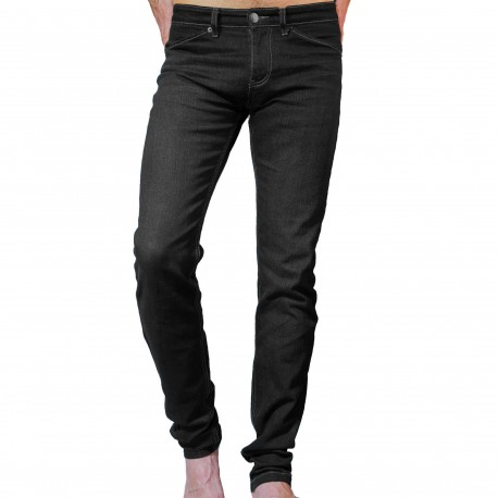 SKU Super Push-Up Original Jeans - Black