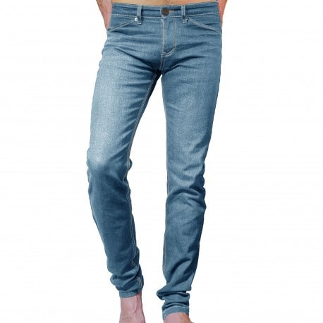 SKU Super Push-Up Original Jeans - Indigo Blue
