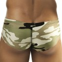 Joe Snyder Cheek Boxer Camouflage