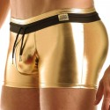 Boxer Metallic Or