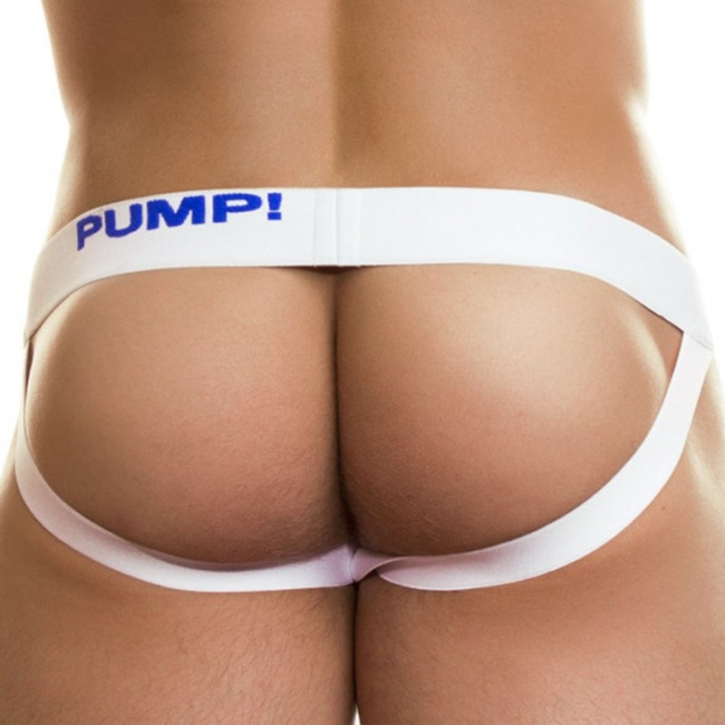 Pump! Neon Fuel Jock - Royal