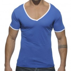 T-Shirt Basic Colors Royal