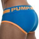 Pump! Slip Cruise Bleu
