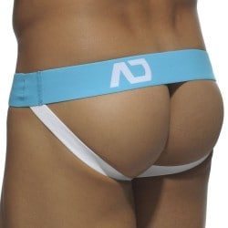 Jock Strap Basic Colors Turquoise
