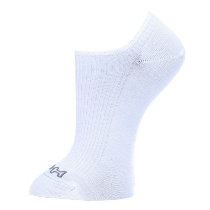 Socquettes Bio Bamboo Blanches