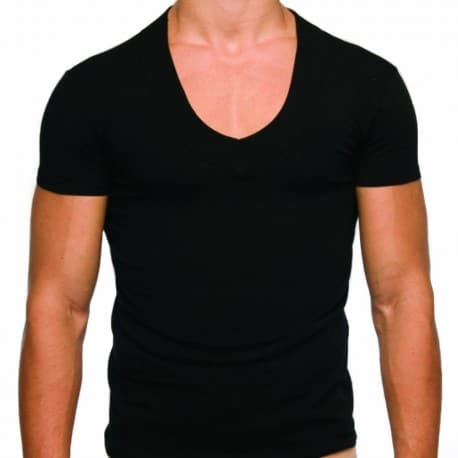 Pure T-Shirt - Black