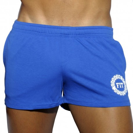 Short Fitness Royal