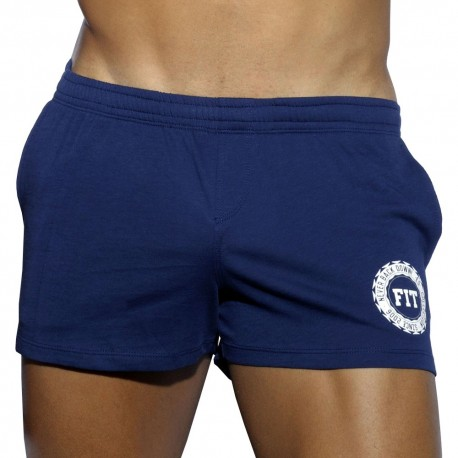 Fitness Short - Navy