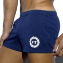 ES Collection Fitness Short - Navy