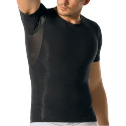 T-Shirt Gainant Noir