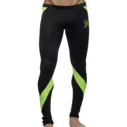 Pantalon Running It\'s Passion Noir