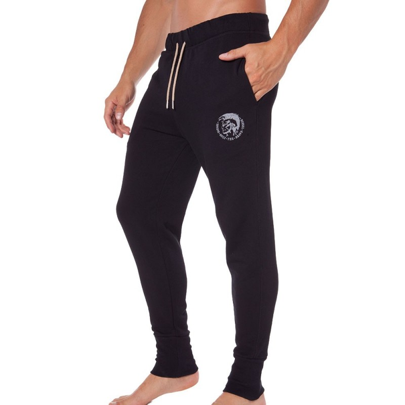 Mohican Pants - Black