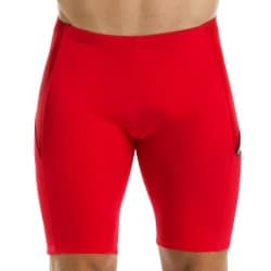 Short Legging Active Rouge
