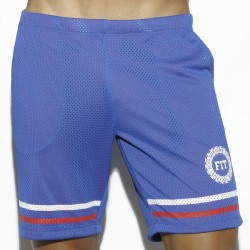 Bermuda Mesh Fit Royal
