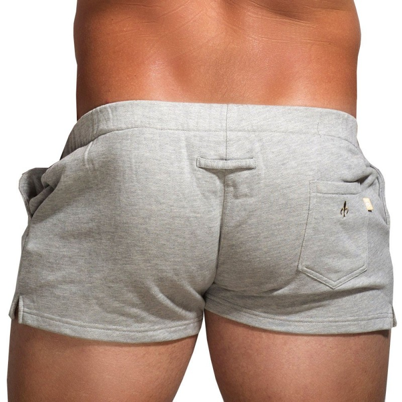 Marcuse Short Physical Gris