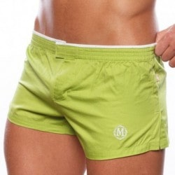 Twitch Short - Lime