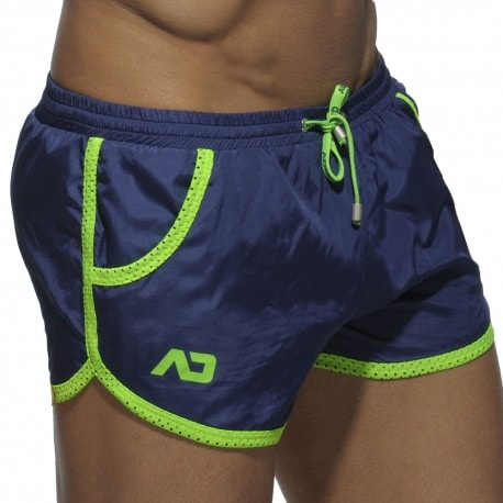Addicted Short de Bain Rocky Marine